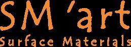logo smart surface materials