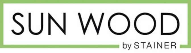 logo sun wood