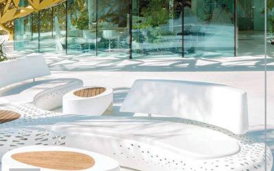 KRION – Superfici innovative nel rispetto dell'ambiente