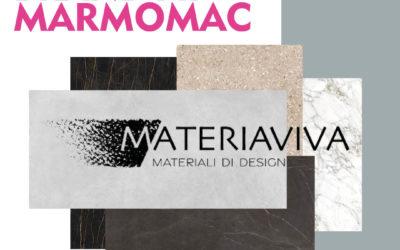 Il nostro nuovo brand: Materia Viva